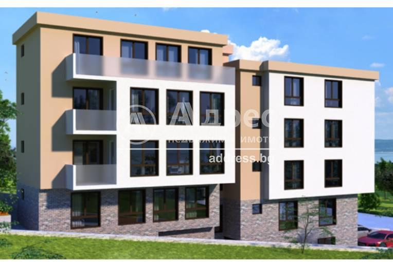 Двустаен апартамент, Варна, Възраждане 3, 487552, Снимка 2