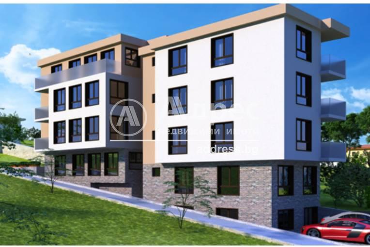 Двустаен апартамент, Варна, Възраждане 3, 487552, Снимка 3