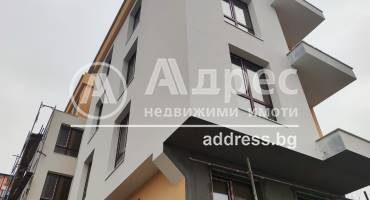 Двустаен апартамент, Варна, Възраждане 3, 487555, Снимка 1