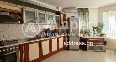 Тристаен апартамент, Варна, Бриз, 522555, Снимка 1