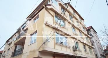 Двустаен апартамент, Варна, Цветен квартал, 152556, Снимка 1