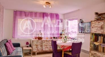 Двустаен апартамент, Варна, м-ст Ален Мак, 502556, Снимка 1