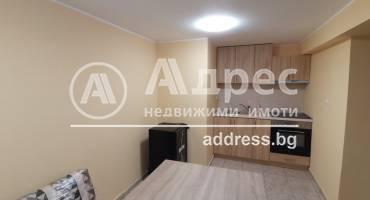 Двустаен апартамент, Варна, Трошево, 500557, Снимка 1