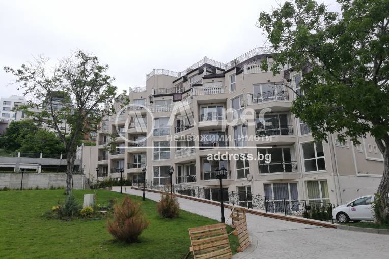 Двустаен апартамент, Варна, Бриз, 240558, Снимка 1