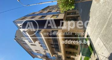 Тристаен апартамент, София, Яворов, 426558, Снимка 1