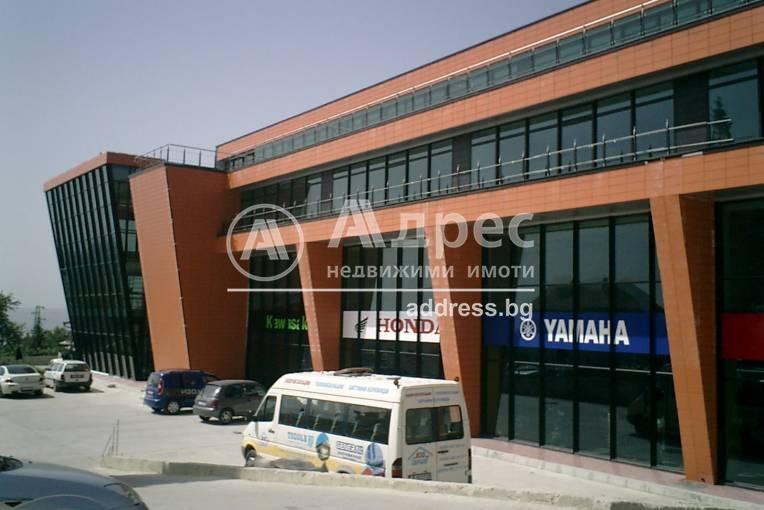 Офис, Варна, Цветен квартал, 485560, Снимка 1