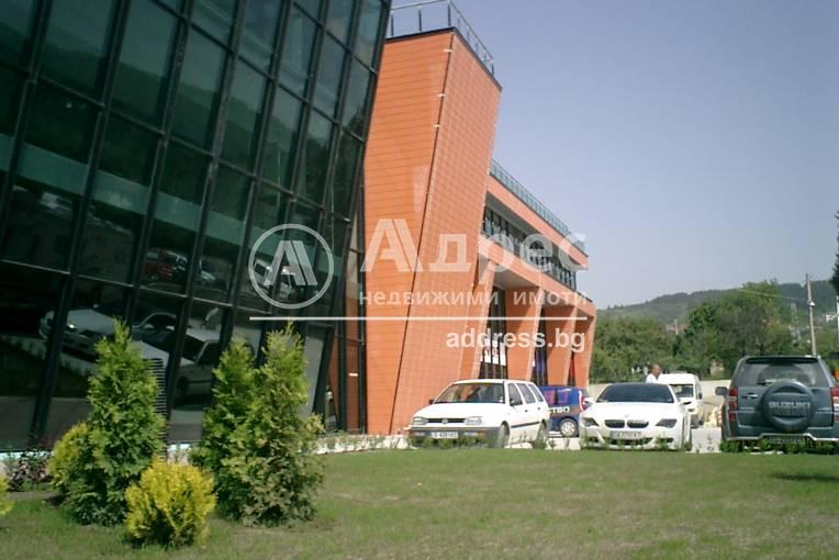 Офис, Варна, Цветен квартал, 485560, Снимка 2