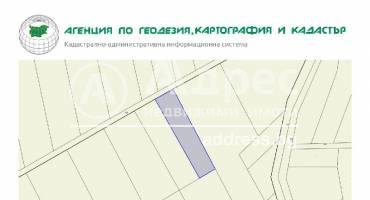Земеделска земя, Благоевград, Баларбаши, 507560, Снимка 1