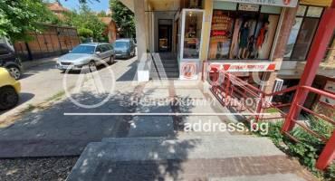 Магазин, Плевен, ВМИ, 521560, Снимка 1