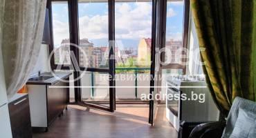 Едностаен апартамент, София, Банишора, 493561, Снимка 1