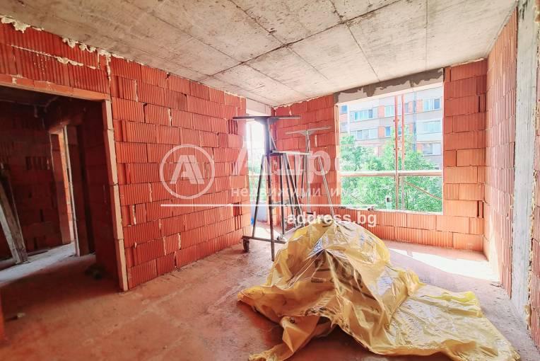 Двустаен апартамент, София, Хиподрума, 520561, Снимка 2