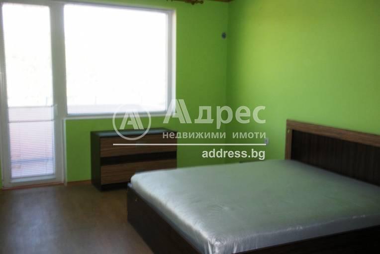 Двустаен апартамент, Велико Търново, Колю Фичето, 214562, Снимка 1