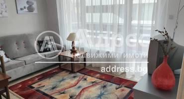 Тристаен апартамент, Варна, Нептун, 520562, Снимка 1