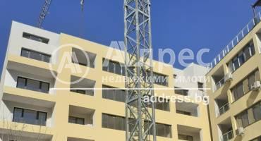 Тристаен апартамент, София, Хаджи Димитър, 492563, Снимка 1