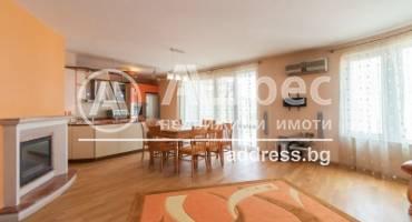 Многостаен апартамент, Варна, Бриз, 406565, Снимка 1