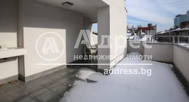 Тристаен апартамент, София, Център, 505565, Снимка 10