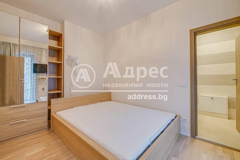 Тристаен апартамент, София, Център, 505565, Снимка 4