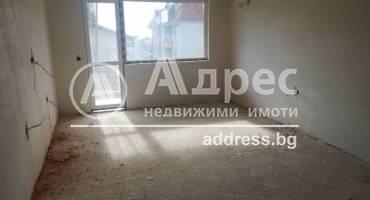 Тристаен апартамент, Варна, Бриз, 473566, Снимка 1
