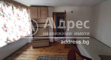 Тристаен апартамент, Благоевград, Освобождение, 520566, Снимка 1