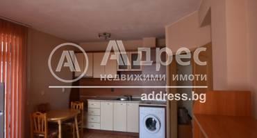 Двустаен апартамент, Стара Загора, Железник- изток, 487567, Снимка 1
