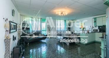 Тристаен апартамент, Варна, ЖП Гара, 492567, Снимка 1