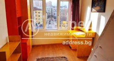 Едностаен апартамент, София, Център, 510569, Снимка 1