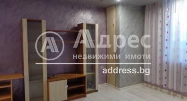 Двустаен апартамент, Стара Загора, Военен терен, 507570, Снимка 1