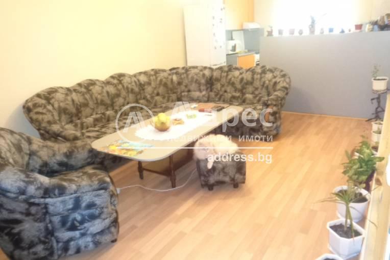 Двустаен апартамент, Ямбол, Георги Бенковски, 316571, Снимка 1