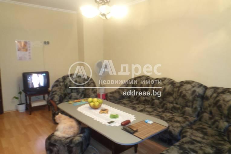 Двустаен апартамент, Ямбол, Георги Бенковски, 316571, Снимка 2