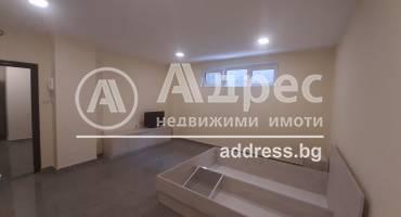 Двустаен апартамент, Пловдив, Съдийски, 520571, Снимка 1