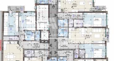 Тристаен апартамент, София, Център, 415573, Снимка 3