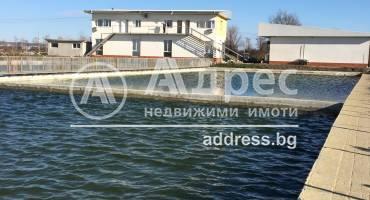 Стопанска сграда/Ферма, Левски, 419573, Снимка 1