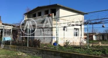 Къща/Вила, Бургас, Рудник, 493573, Снимка 1