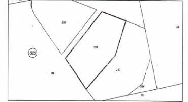 Парцел/Терен, Благоевград, Бялата висота, 258574, Снимка 1