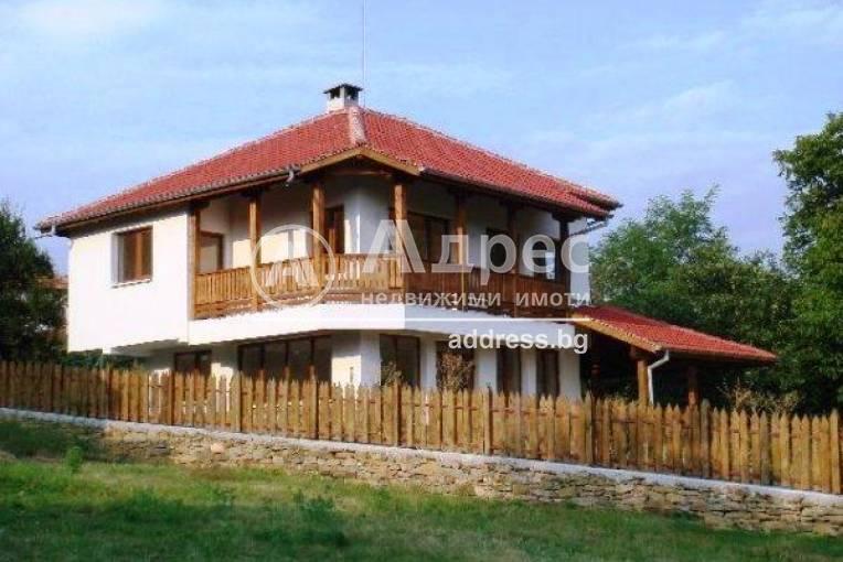 Къща/Вила, Славейково, 7574, Снимка 1