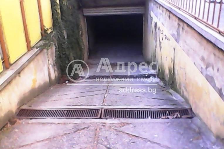 Паркомясто/Гаражна клетка, Благоевград, Широк център, 261576, Снимка 1