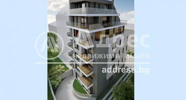 Многостаен апартамент, София, Лозенец, 426576, Снимка 1