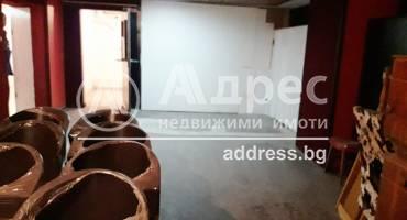 Цех/Склад, Благоевград, Широк център, 514576, Снимка 1