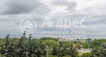 Тристаен апартамент, Варна, Бриз, 517576, Снимка 1