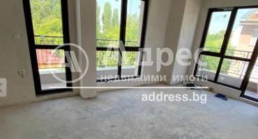 Тристаен апартамент, Пловдив, Съдийски, 512578, Снимка 1
