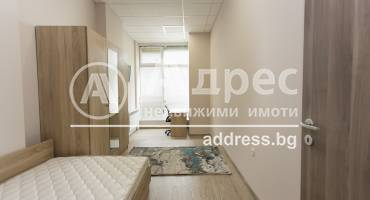 Тристаен апартамент, София, Студентски град, 422579, Снимка 1