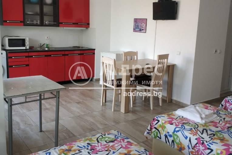 Едностаен апартамент, Бургас, Сарафово, 518579, Снимка 1