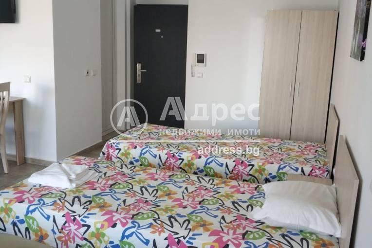 Едностаен апартамент, Бургас, Сарафово, 518579, Снимка 3