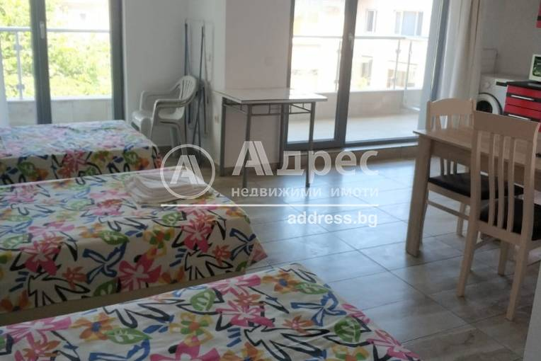 Едностаен апартамент, Бургас, Сарафово, 518579, Снимка 4