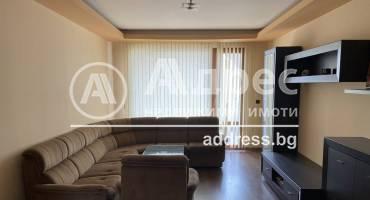 Тристаен апартамент, Сливен, Клуцохор, 515581, Снимка 1