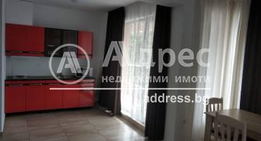 Двустаен апартамент, Бургас, Сарафово, 518581, Снимка 1