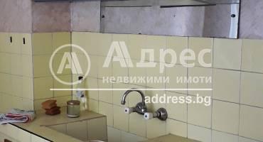 Двустаен апартамент, Благоевград, Струмско, 489583, Снимка 1