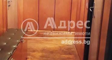 Двустаен апартамент, Благоевград, Струмско, 489583, Снимка 3