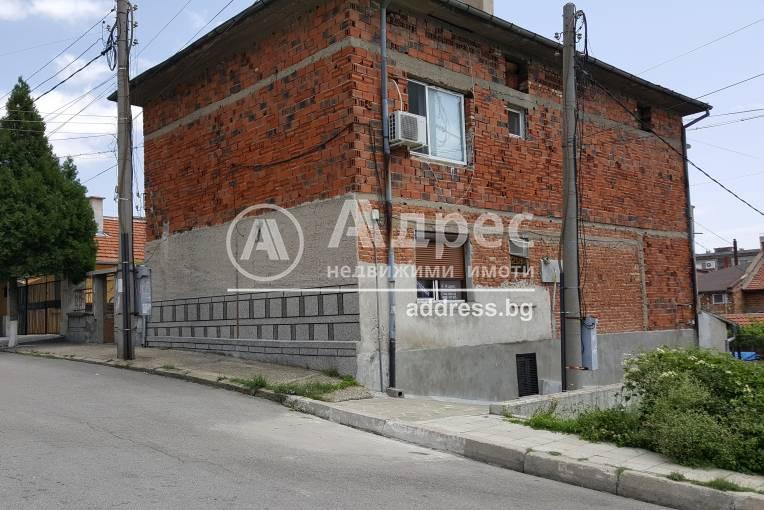 Къща/Вила, Сливен, Ново село, 455584, Снимка 1