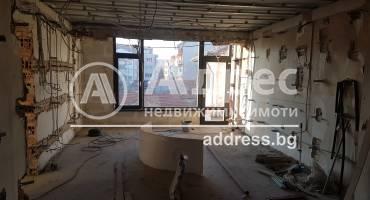 Етаж от къща, Пазарджик, Център, 441585, Снимка 1